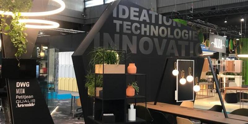 Qualis Productions au WorkSpace 2019